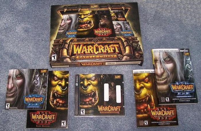 warcraft 3 codes